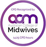 ACM CPD Recognised